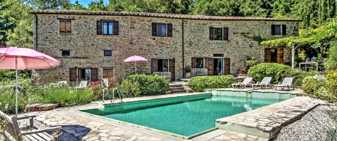 See the real beauty of Italy in Umbria